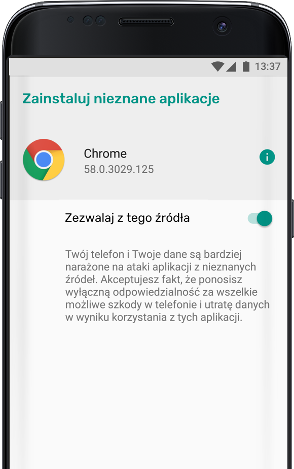 Android 8 Step 2